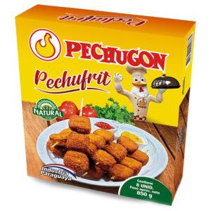 Pechufrit Pechugon