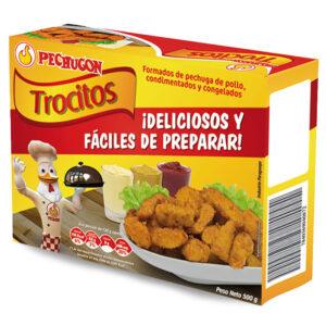 Trocitos