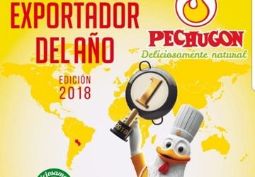 Premio Exportador del Año – Edición 2018
