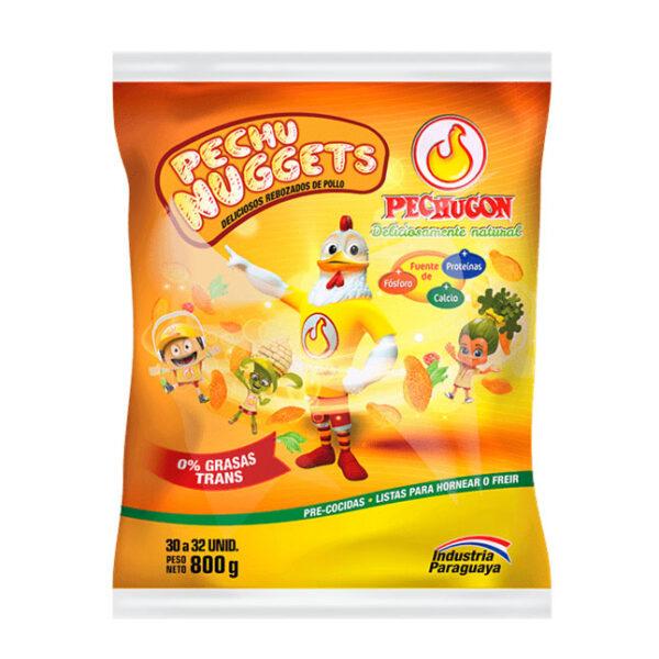 Pechu-Nuggets-800g