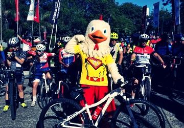 Gran Paseo Respeta al Ciclista 7ma Edición