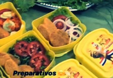 Resumen de la jornada de taller de nutrición deportiva en el Club Deportivo Campoalto